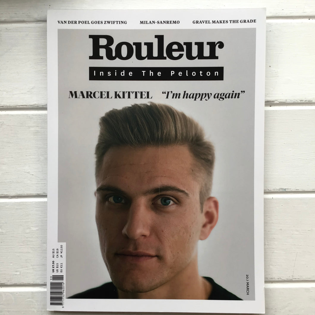 Rouleur - Issue 20.1