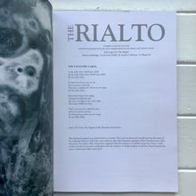Load image into Gallery viewer, The Rialto - Issue 93