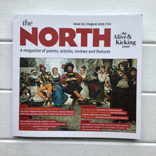 Load image into Gallery viewer, The North - Issue 62