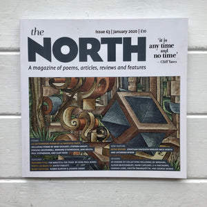 The North - Issue 63