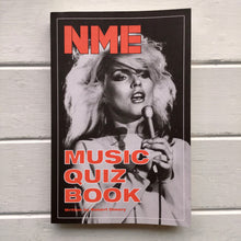 Load image into Gallery viewer, The NME Quiz Book
