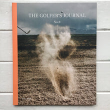 Load image into Gallery viewer, The Golfer's Journal - Issue 9