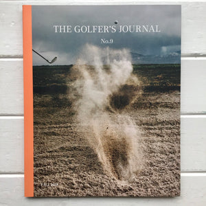 The Golfer's Journal - Issue 9