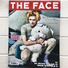 Load image into Gallery viewer, The Face (Vol 4, Issue 3)