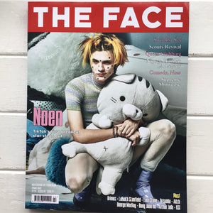The Face (Vol 4, Issue 3)
