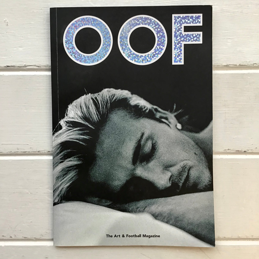 OOF - Issue 3