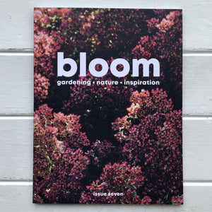 Bloom - Issue 7