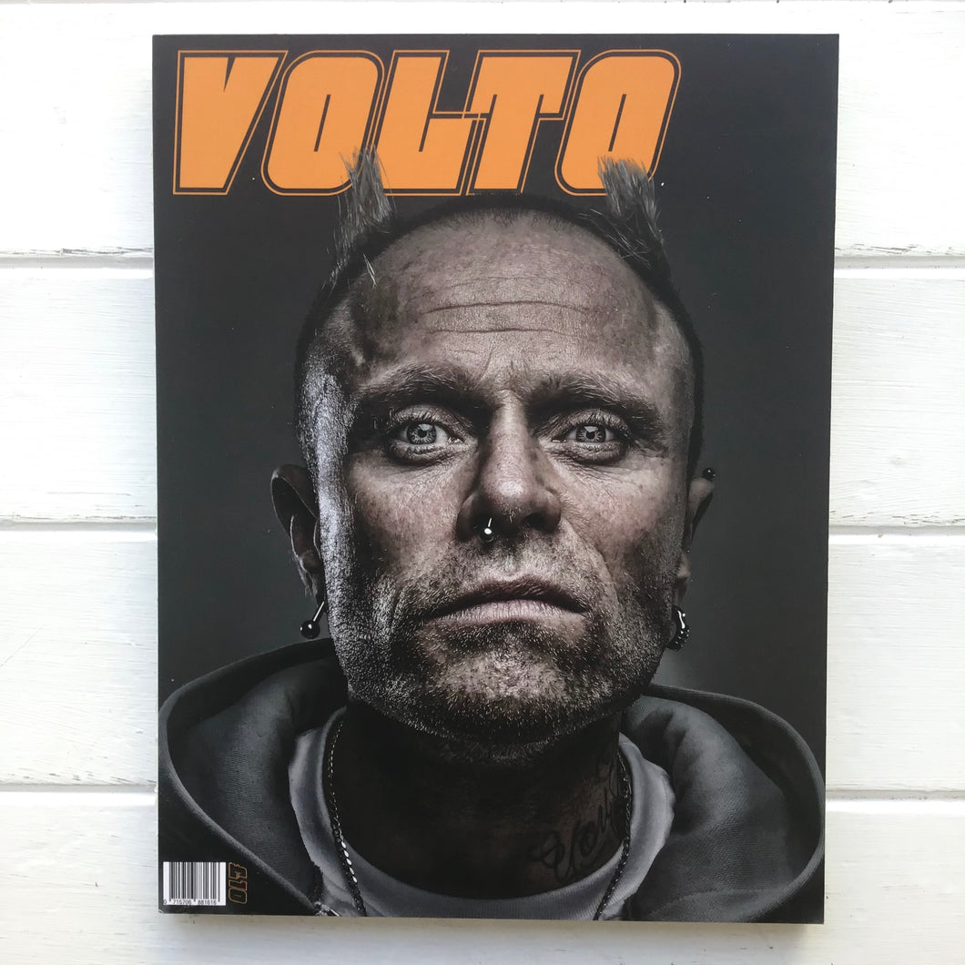 Volto - Issue 1