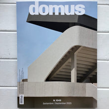 Load image into Gallery viewer, Domus - Issue 1049