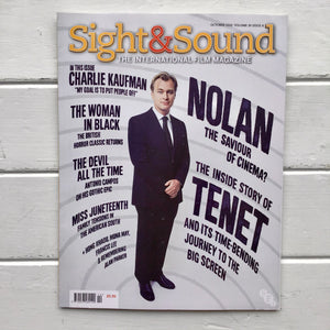 Sight and Sound October 20