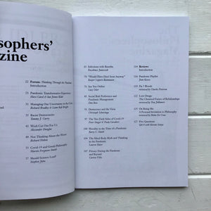 The Philosophers' Magazine Issue 90