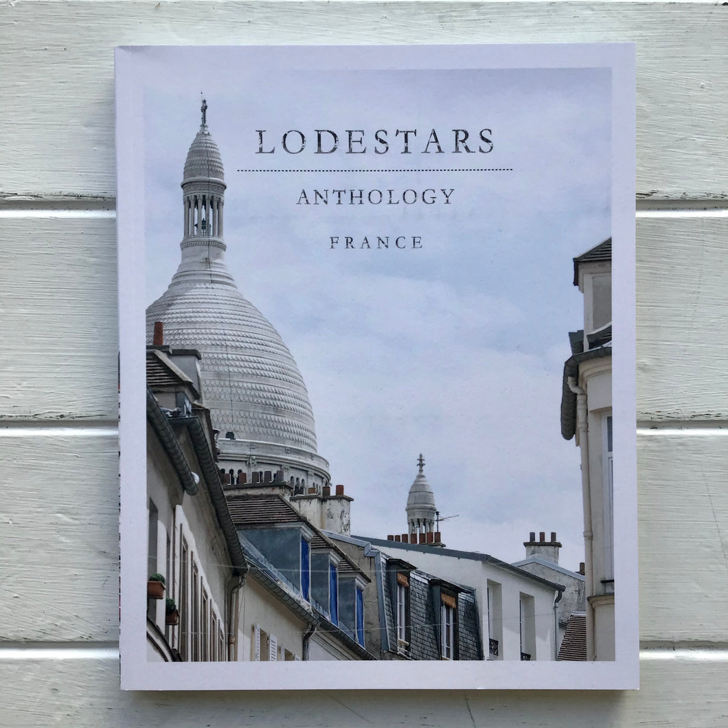 Lodestars - Issue 9: France