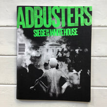 Load image into Gallery viewer, Adbusters - Issue 151