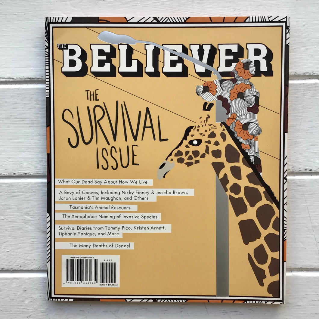 Believer - Issue 132