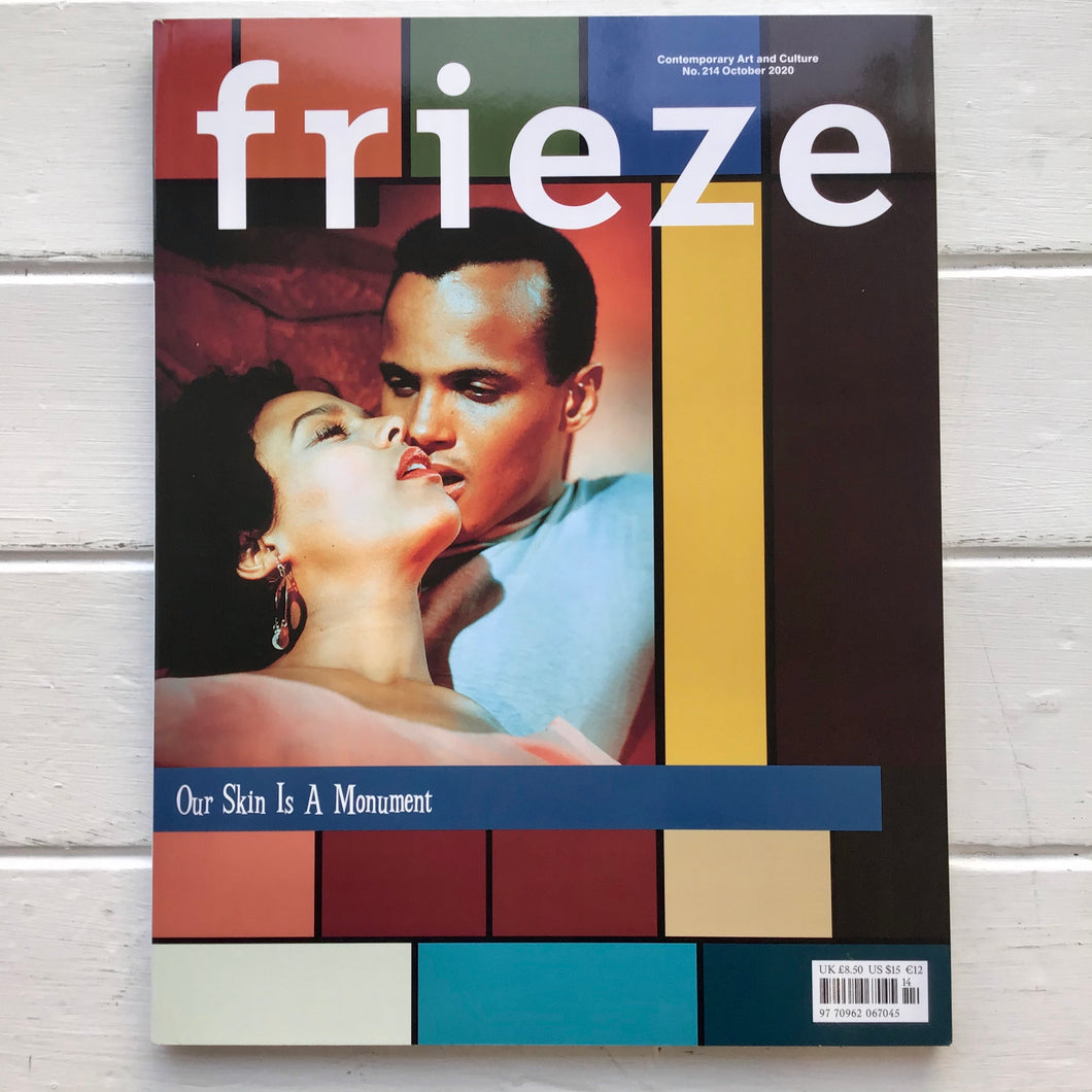 Frieze - Issue 214
