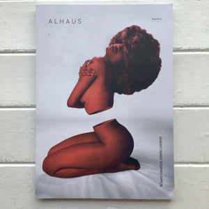 Alhaus - Issue 6