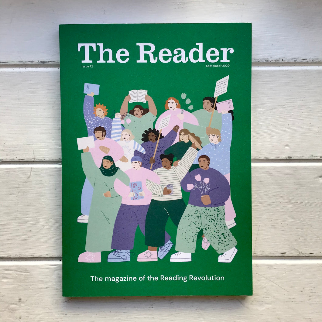 The Reader - Issue 72