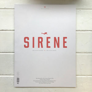 Sirene - Issue 11