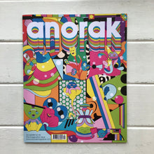 Load image into Gallery viewer, Anorak - Volume 54