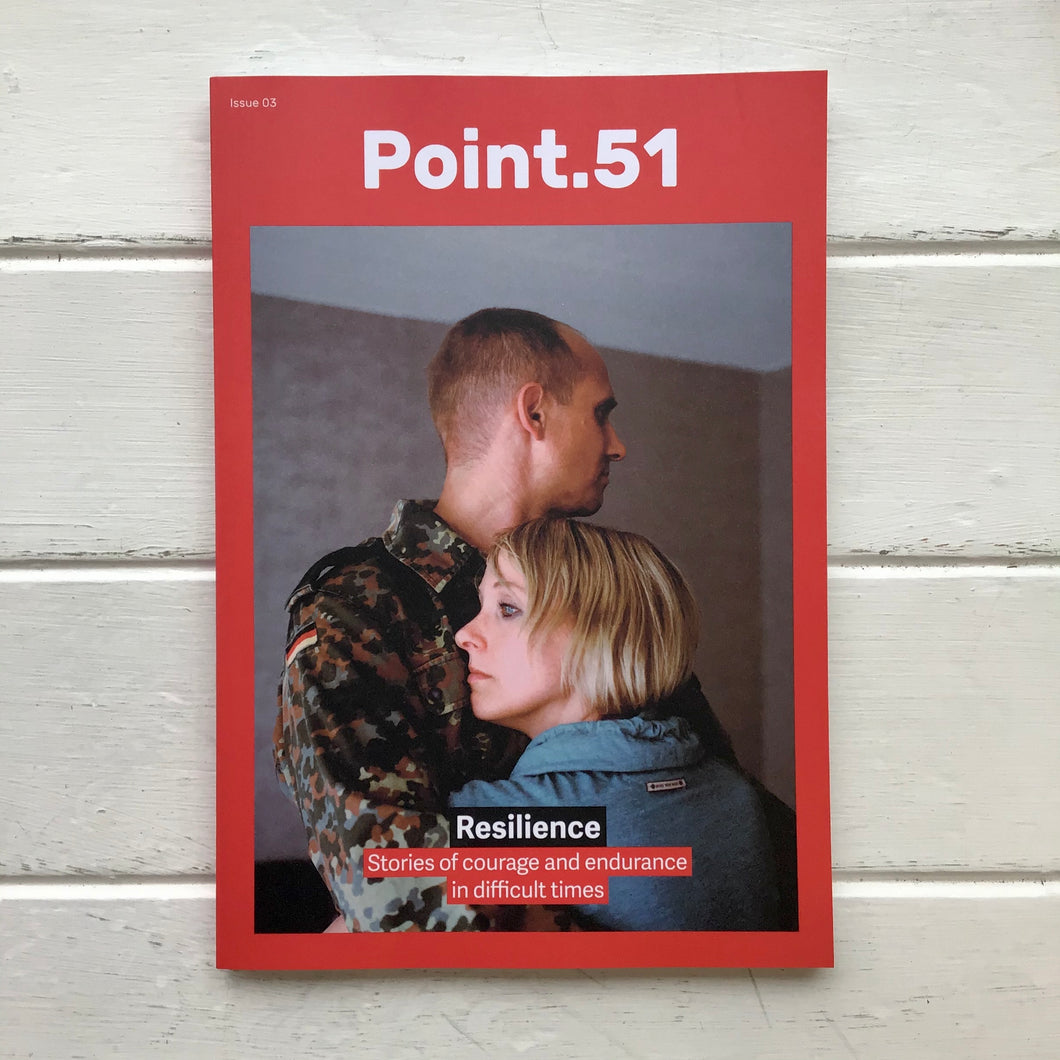 Point.51 -  Issue 3