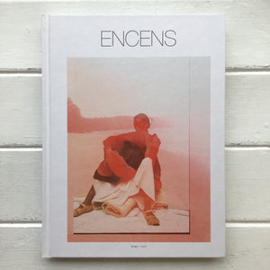 Encens - Issue 44
