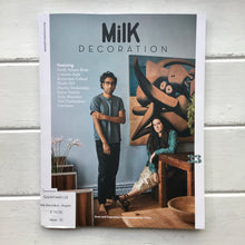 Load image into Gallery viewer, Milk Decoration - Issue 33