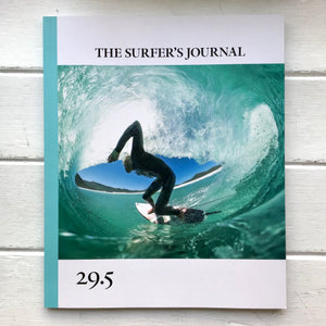 The Surfer's Journal - Issue 29.5
