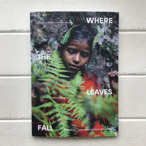 Where The Leaves Fall - Issue 4