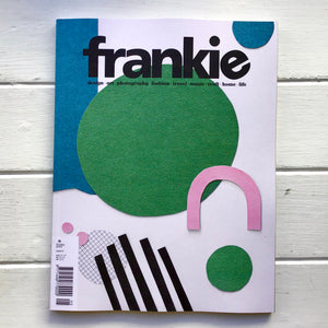 Frankie - Issue 97