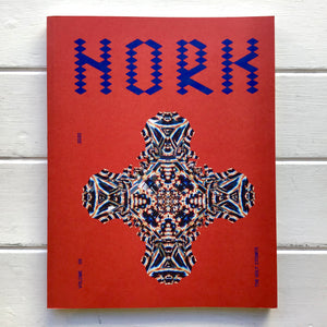 Nork - Issue 5
