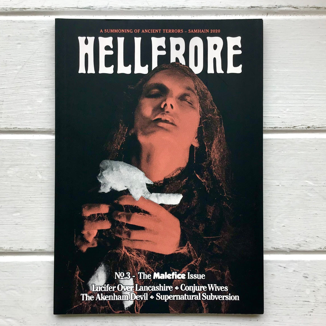 Hellebore - Issue 3