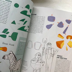 Character Design Quarterly - Issue 12