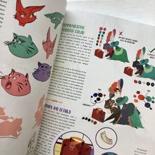 Load image into Gallery viewer, Character Design Quarterly - Issue 13