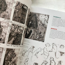 Load image into Gallery viewer, Character Design Quarterly - Issue 14