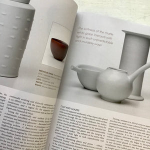 Ceramic Review - Issue 306 Nov/Dec 2020