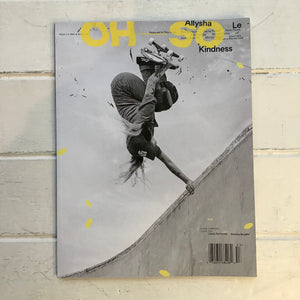 OH-SO - Issue 5