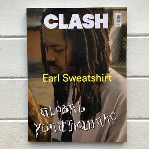 Clash - Issue 116