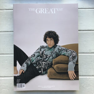 The Greatest - Issue 18