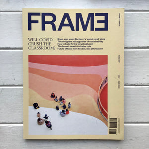 Frame - Issue 137