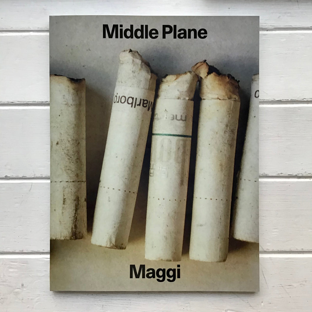 Middle Plane - Issue 3