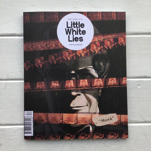 Little White Lies - Issue 87