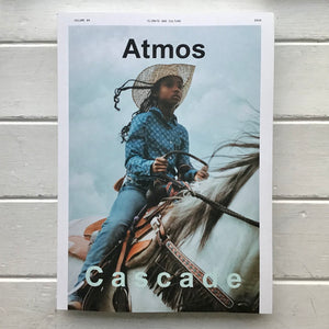 Atmos - Issue 4
