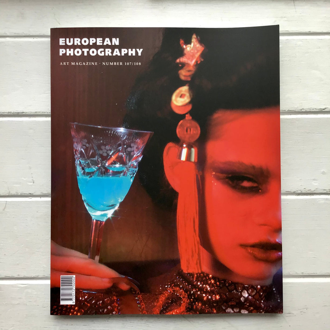 European Photography - Issue 107/108