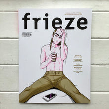 Load image into Gallery viewer, Frieze - Issue 215