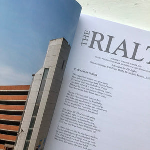 The Rialto - Issue 94