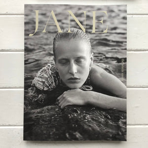 Jane - Issue 8