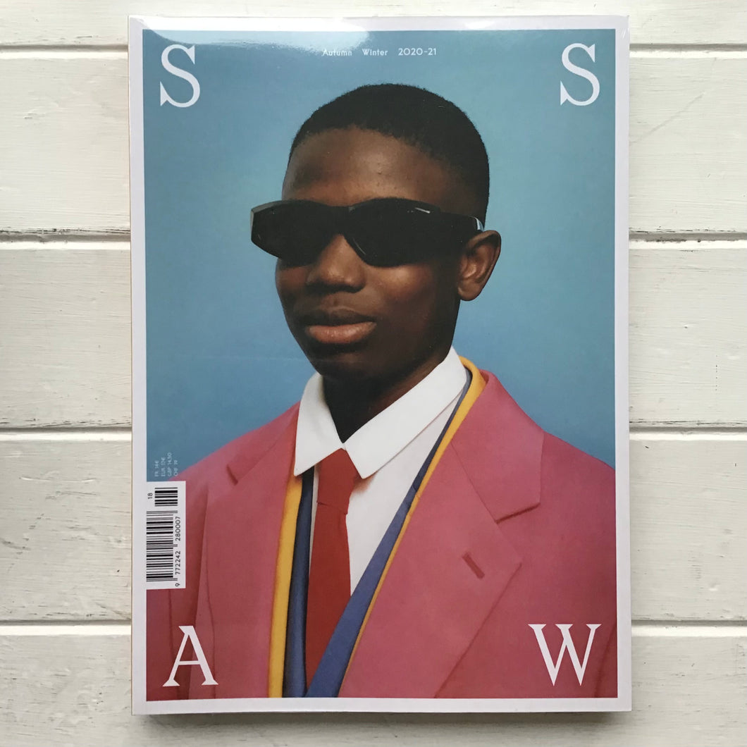 SSAW - Issue 18