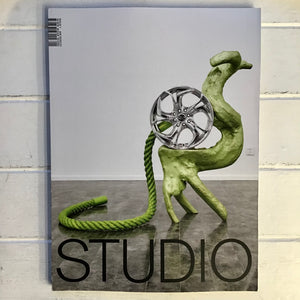 Studio - Issue 1