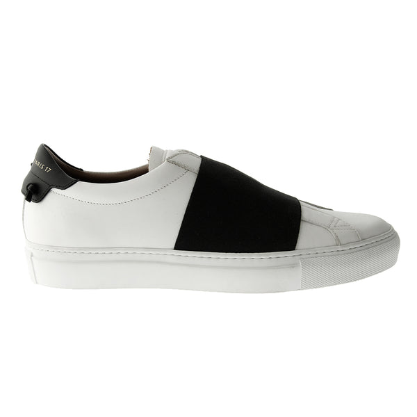GIVENCHY Sneakers White & Black