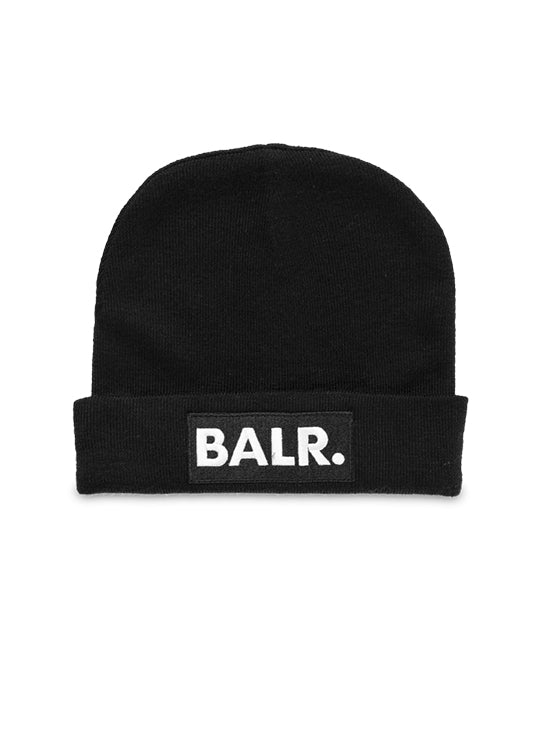 BALR Big Box Logo Beanie